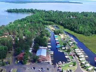 Fishing Resorts